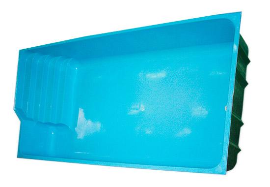 piscinas de poliuretano